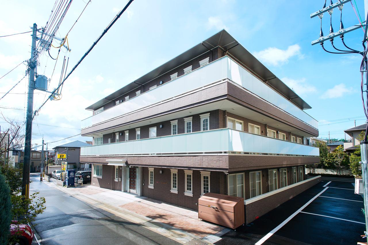 魚崎北町グループホーム